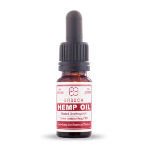endoca hemp oil extract