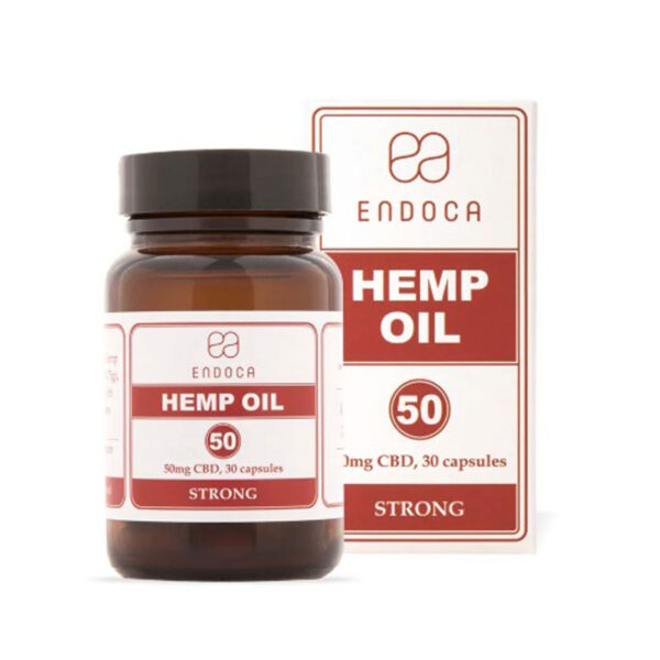 endoca cbd oil capsules 1500mg