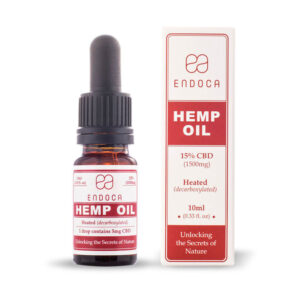 endoca cbd oil 15%
