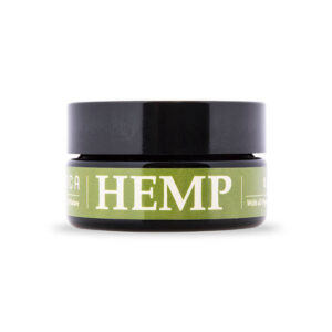 endoca cbd hemp salve