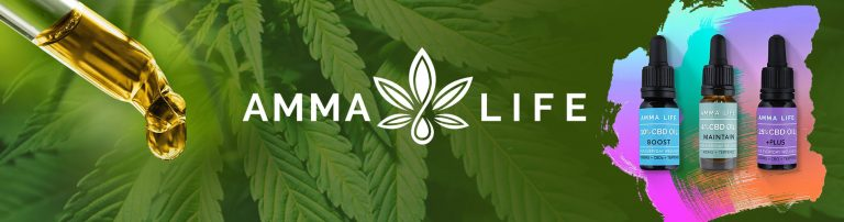 Amma Life CBD Review