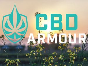 cbd armour review
