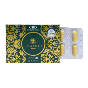 hempura white chocolate 1000