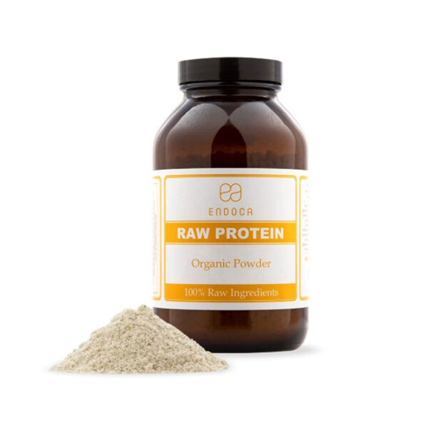 endoca-hemp-protein-powder